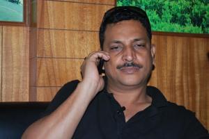 Rajiv Pratap Rudy BJP