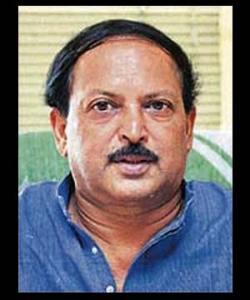 Bengal Panchayat minister Subrata Mukherjee
