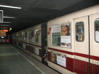Total Number Suicides On Kolkata Metro Tracks