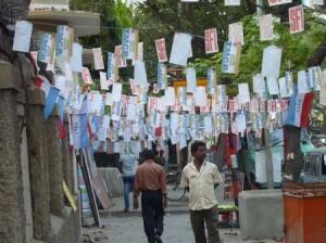 College union poll, Kolkata