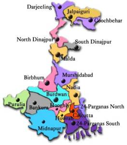 Map-of-West-Bengal