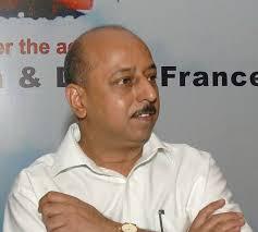 DGCA Arun Mishra