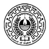 WBCHSE Logo