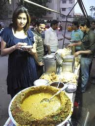 Kolkata street food 2