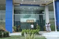 HRBC Building front view