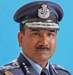 Air Marshal Arup Raha