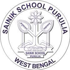 Purulia Sainik School logo
