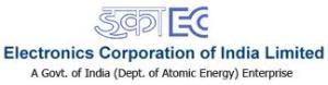 ECIL logo.