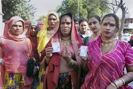 Eunuch voters