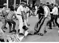 TET protest