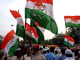 Congress Campaign in Kolkata