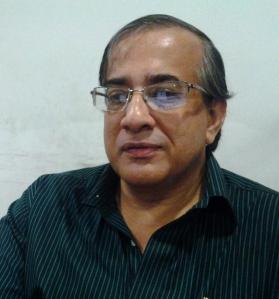 Tarun Goswami