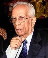 Bengal Governor KN Tripathi. File photo.