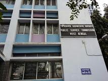West Bengal Public Services Commission.