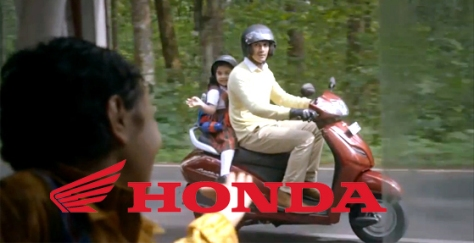 Opinion Honda Activa ad 2