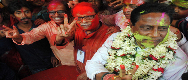 Ashok Model costs Left Front dearly in Bengal Assembly polls
