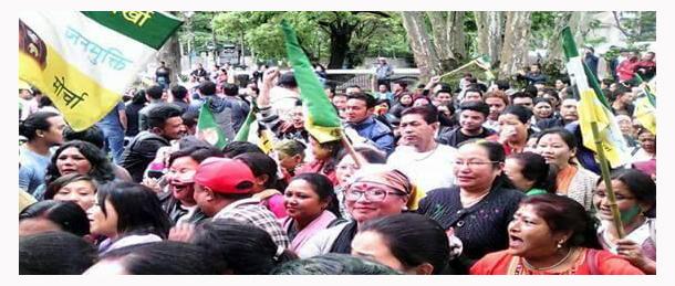 In head-on fight with dev plank, Gorkhaland sentiment wins again in Darjeeling Hills